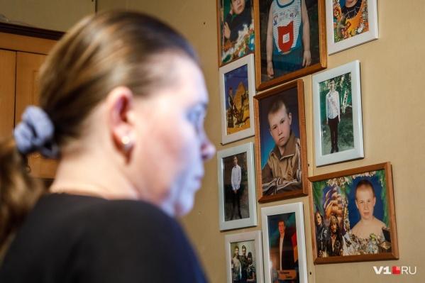 Мария Набиркина не оправдывает сына, но считает, что тюрьма — слишком суровый приговор за юношескую шалость