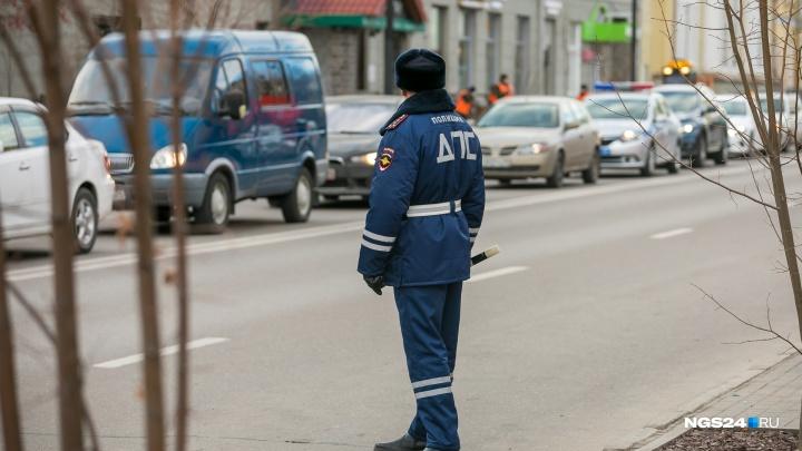 Полицейского осудили на 4 года за оформление несуществующих ДТП ради страховки