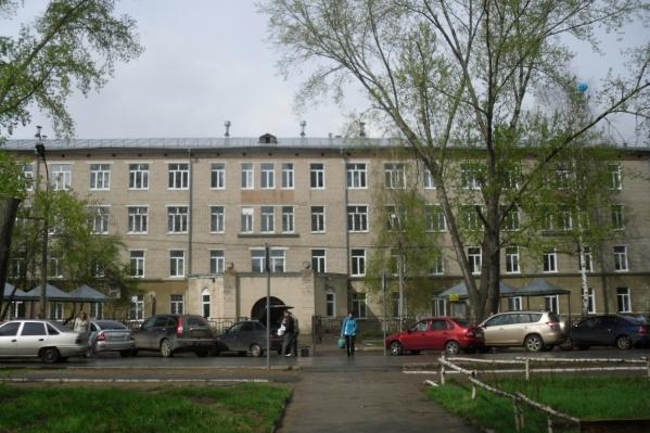 Детскую больницу в Чайковском хотят присоединить к взрослой