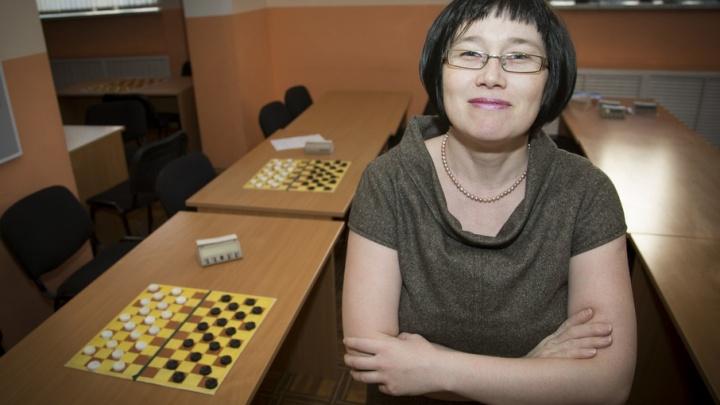 Башкирская шашистка победила на чемпионате мира