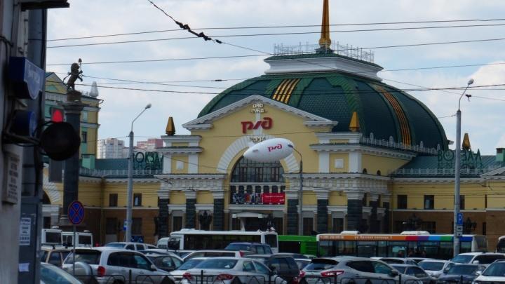 Из-за обиды на полицейских мужчина сообщил о бомбе на вокзале