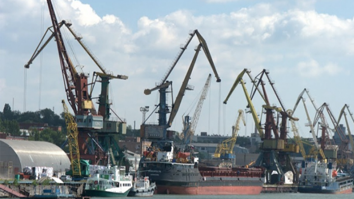 Запчасти на миллион: на турецких судах в ростовском порту найдены незадекларированные товары
