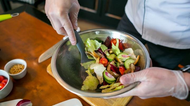 Французские повара открывают кафедру в СФУ и готовятся к набору студентов