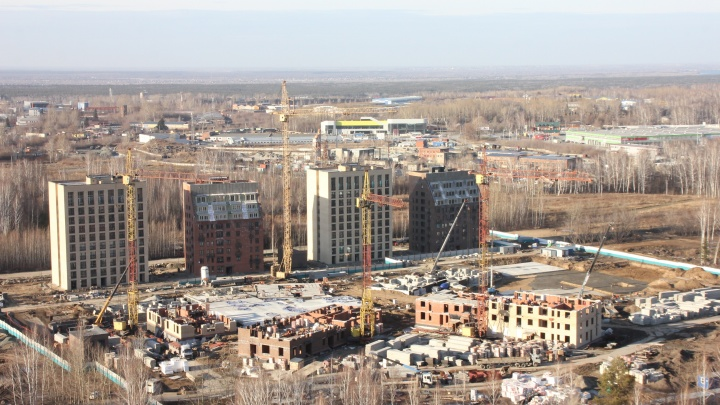 «Залезли в карман дольщиков на 120 млрд»: аналитик — о переделе на строительном рынке