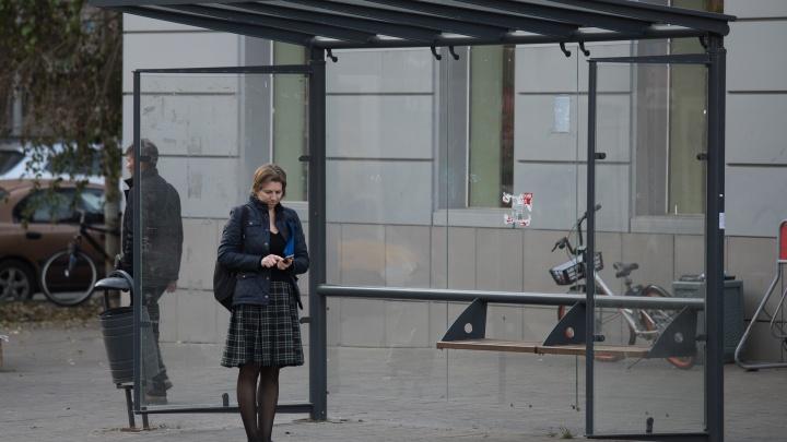Администрацию Новочеркасска заставили взять остановки общественного транспорта в собственность