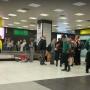 Сотрудники аэропорта украли из сумки тюменца дорогой алкоголь