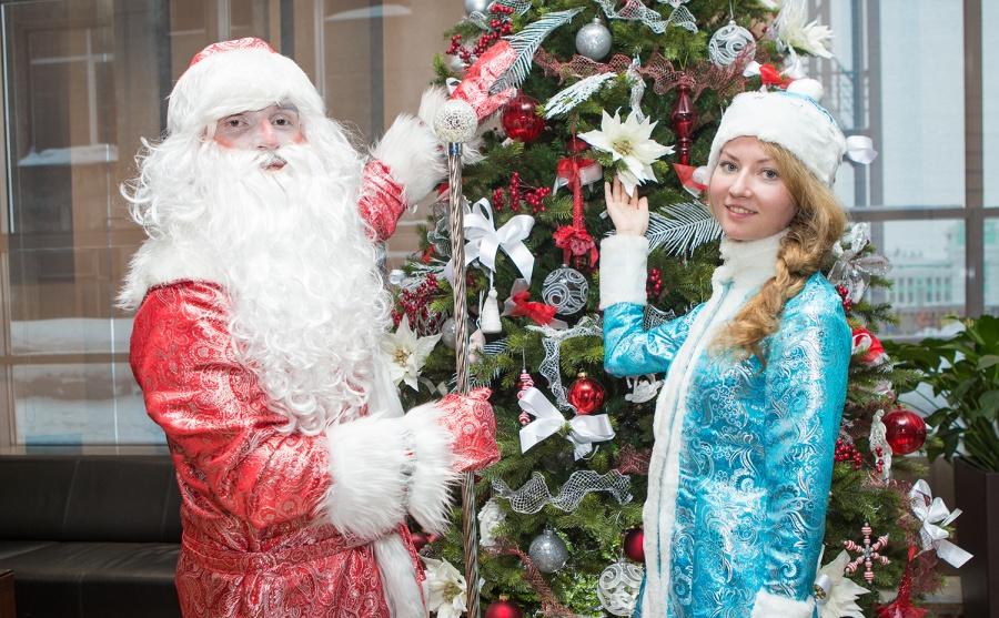 В руководстве Новосибирска поведали, действительноли Дедов Морозов непустят вдетсады