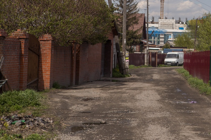 Читатели НГС.НОВОСТИ сообщили об отключении холодной воды на левом берегу Новосибирска