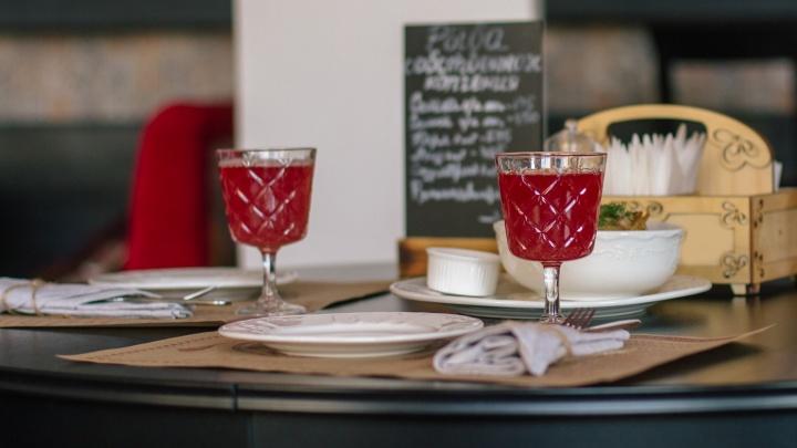 Самарским кафе и ресторанам пригрозили отключением тепла