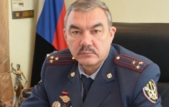Начальник УФСИН в Курганской области уйдет в отставку