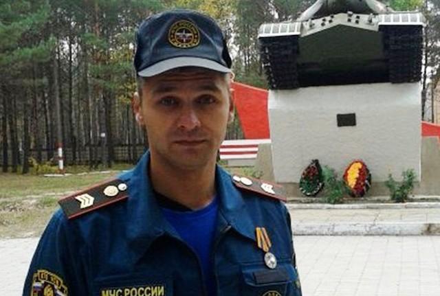 Андрею Филиппову было всего 34 года
