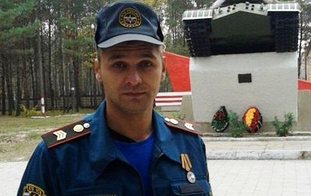 Сотрудник МЧС, пострадавший при взрыве газа на Южном Урале, умер в больнице