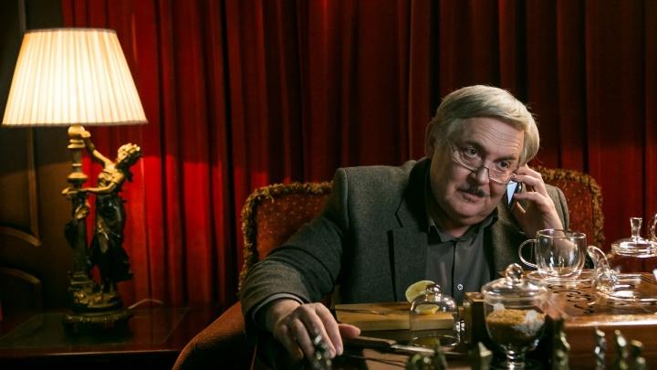 Юрий Стоянов: «Наш шпион в Бритиш Петролиум — это трагедия, а американец в «Газпроме» — комедия»