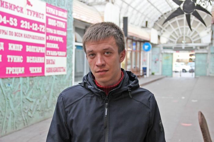 Владислав Анженко обвинил сотрудников «Росгосстраха»в произволе