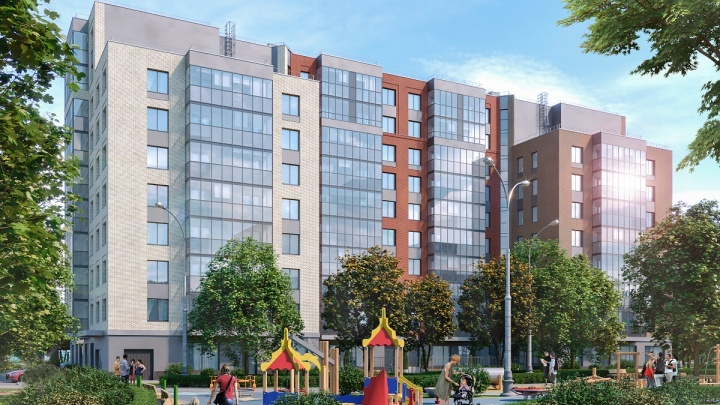 ЖК «Искра Park»: покупатели первых 20 квартир получат специальную скидку в 20%