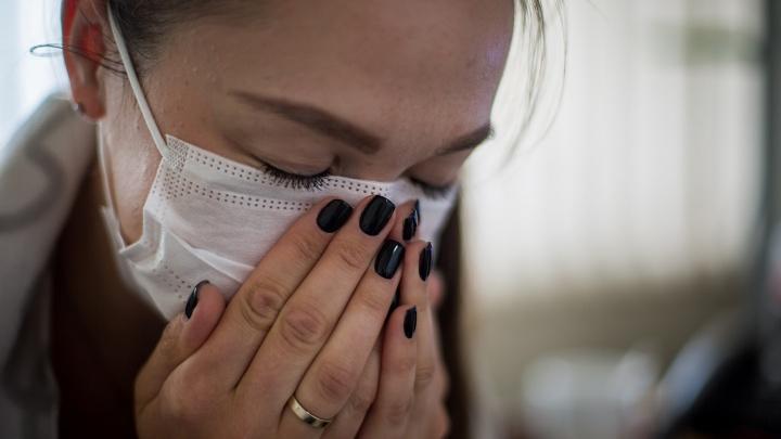 Закрыть окна, надеть маски: в МЧС дали советы, как пережить смог