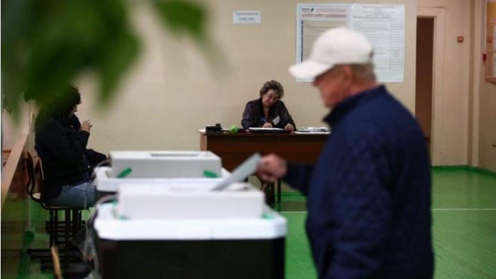Избирком подвел предварительные итоги выборов (обновлено)