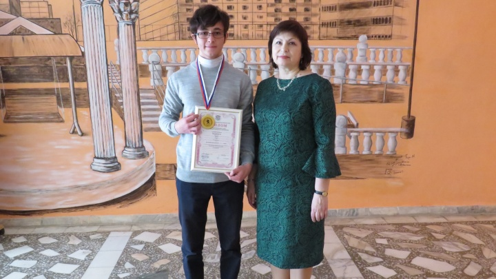 Школьник из Cосновоборска построил алгоритм для Dota 2 и выиграл 100 тысяч