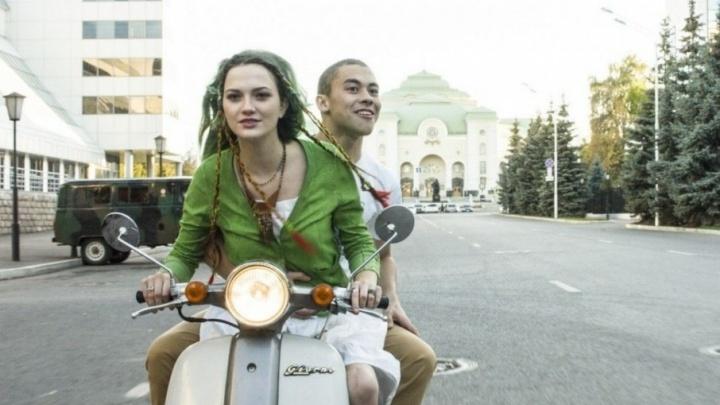 Фильм «Из Уфы с любовью» покажут бесплатно на площади Двух фонтанов
