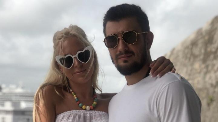 «Один из самых лучших дней»: у хоккеиста Вячеслава Войнова родилась дочь