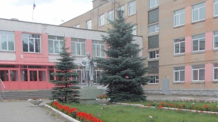 На челябинский лицей завели два дела за контракты с охранным предприятием и поставщиком оргтехники