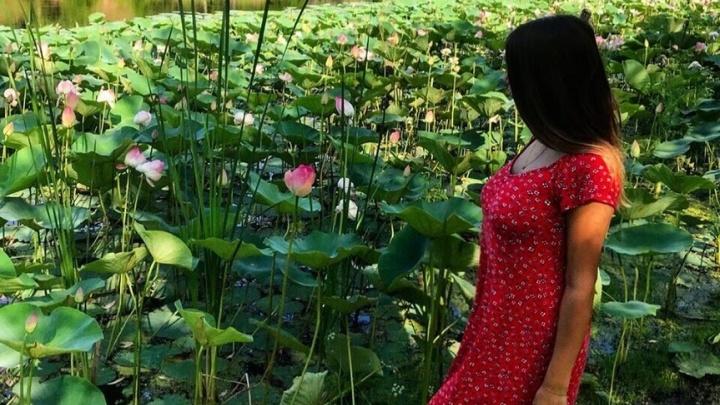 Зеленый рай: инстаграм волгоградцев взорвался фотографиями бесподобных лотосов