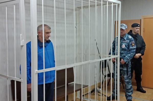 Владимира Витрука обвиняют во взяточничестве