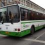 В частных автобусах в Челябинске начали принимать плату по банковским картам