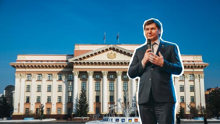 За какие «подарки» задержали экс-главу тюменской полиции Алтынова (в списке iPhone, часы и кое-что еще)
