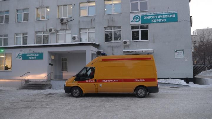Врачи поставили диагноз ребёнку, из-за которого экстренно сел Boeing в Кольцово