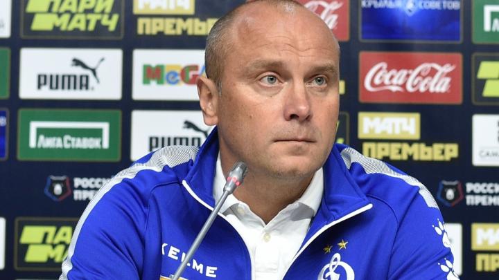 Почему матч с «Уфой» самый важный для «Динамо» в сезоне