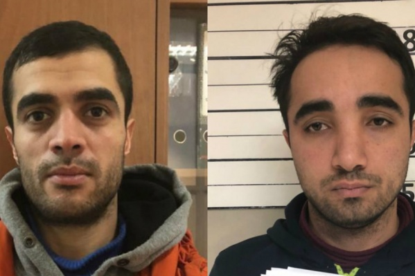 Оперативники подозревают задержанных в серии подобных преступлений