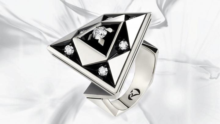 Повалил «Бриллиантовый снег»: мастера поделились секретами производства ювелирных изделий