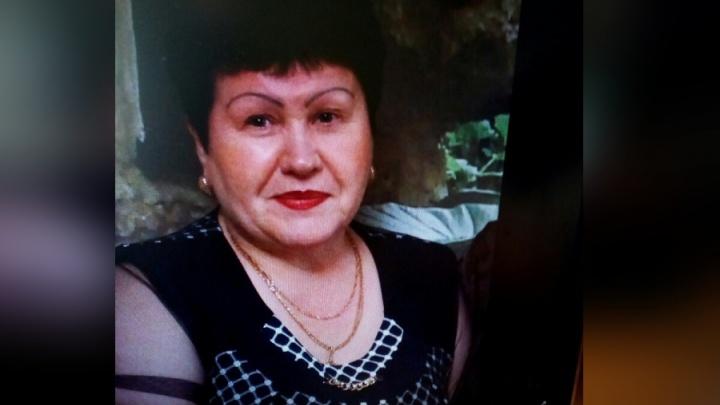 Пропавшая жительница Тюмени найдена в Красноярске погибшей