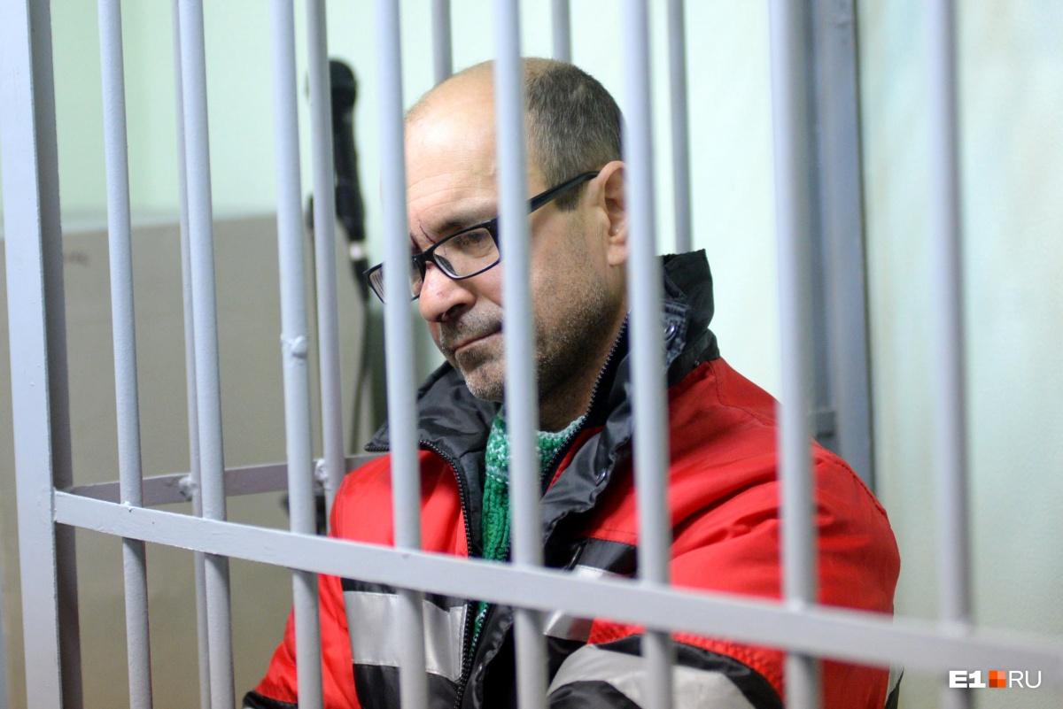 Суд арестовал виновника ДТП на Фурманова, несмотря на его просьбы отпустить домой