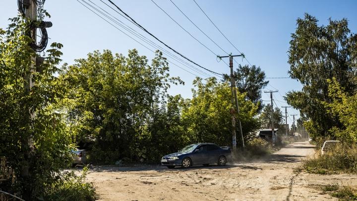 Жителей Ленинского района позвали в суд после протестов из-за песчаного карьера рядом с домами