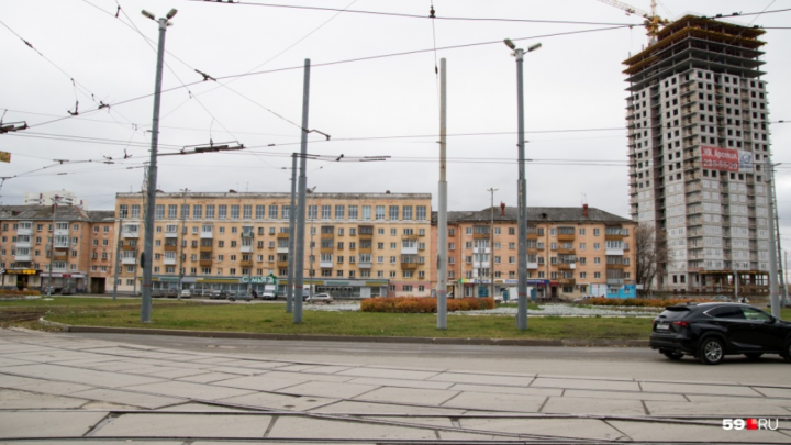 Новые улицы в Перми назвали в честь советского руководителя и двух летчиков