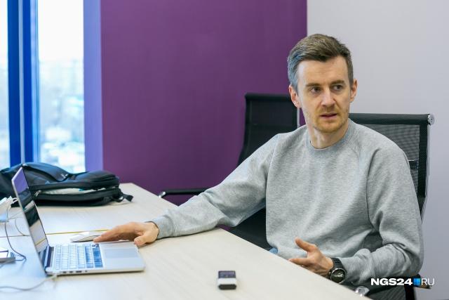 В дальнейшем, как и многие стартаперы, Андрей Иванов не исключает продажу бизнеса
