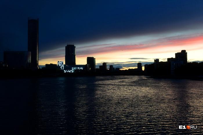 Жить в Екатеринбурге в два раза дешевле, чем в Стокгольме, и в два с половиной раза дешевле, чем в Нью-Йорке