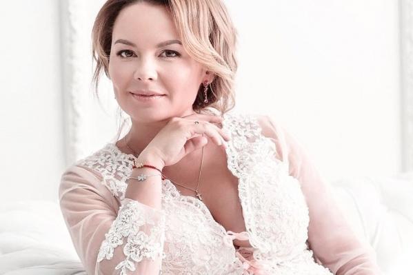 Резидент Comedy Woman актриса Татьяна Морозова