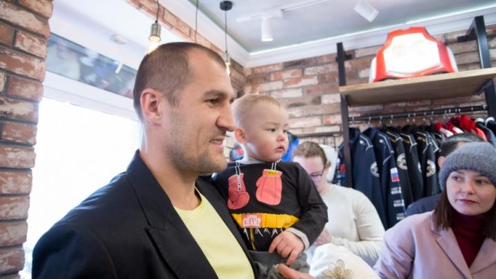 Сергей Ковалёв будет защищать чемпионский титул в Нью-Йорке
