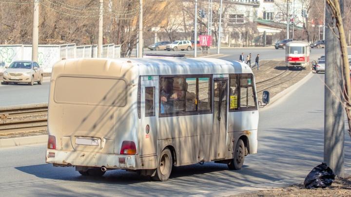 Самару зачистят от маршруток: общественный транспорт Самары ждет новая революция