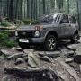 АВТОВАЗ объявил цены на новую «Ниву» 4Х4