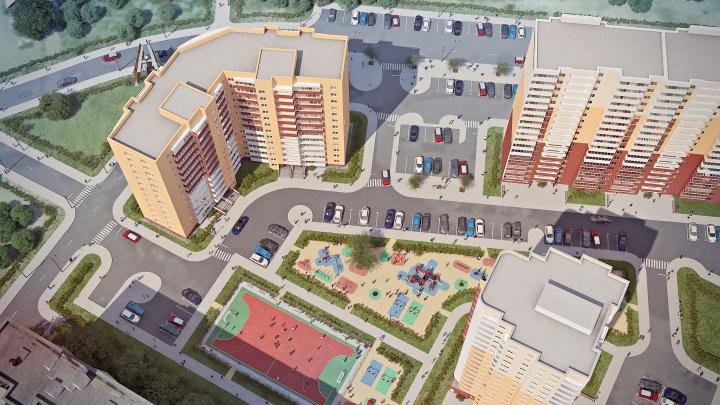 Кешбэк 35% с покупки квартиры: уральский застройщик добился рекордных ставок для своих новоселов