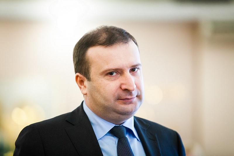 Роман Болотов руководил управлением транспорта чуть меньше двух лет