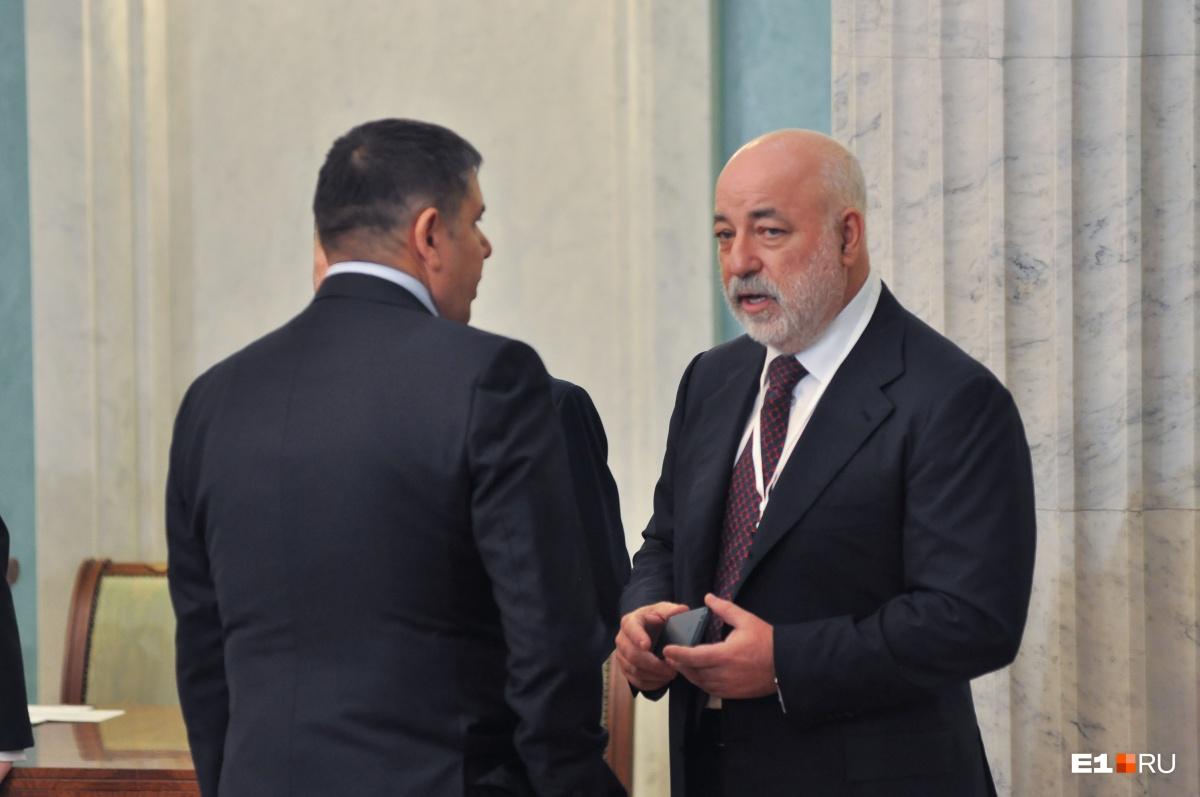 Как миллиардеры из списка Forbes зарабатывают на Свердловской области: доходы четырех олигархов