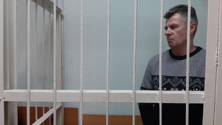 С живодёра требуют 1 миллион рублей: подробности суда по делу об убийстве собаки в Новосибирске