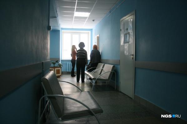 Число жителей Новосибирской области с положительным ВИЧ-статусом превысило 36 тысяч человек
