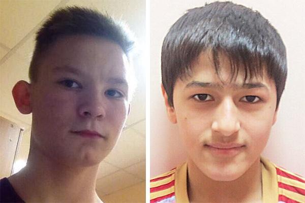 Полиция и органы опеки объявили в розыск двух подростков