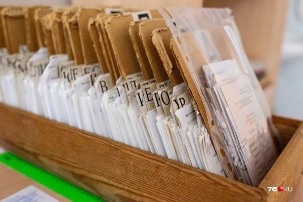 Врачи жалуются на огромный объём документов, который им приходится заполнять
